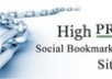 manually Submit Your Site To 20 High Pr Social Bookmarking Sites Creating Backlinks + Create Rss Feed + Ping It, Get Detailed Report