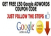 teach You a Step By Step Tricky Method To Get 20 X 100=2000 USD Google Adword Vouchers with bonus