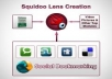 create Squidoo Lens with Promotion