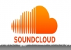 add to your any soundcloud track 3000 soundcloud plays