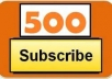 get you 100 REAL youtube subscribers within 2 days [NO PASSWORD NEEDED]
