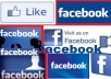 Provide 5000+ Real FACEBOOK Likes For $24 And 10000 Likes For $46 to your Facebook FanPage without Admin access  