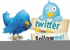 give you 100% real and safe 300+++ twitter followers for your any kind of twitter profile not use any software not need your admin password only