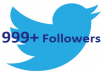 Get you (999+) = ▌▌▌Twitter Followers ▌▌▌ To Your Account Only