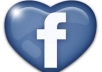 promote your health, weight loss website, blog, products to my 2100 facebook fans on my health fans page