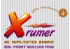 create and Ping 5500 Publicly Viewable, VERIFIED, No Duplicated domain forum profile backlinks with XRUMER
