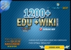 1200 Edu Backlinks, Massive Seo Blast, Google Loves Edu, Express Gig, 24 Hours Completion Or Free Order, Full Report, Ultimate Juice for