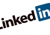 connect you with 750 LinkedIn Connections From UNIQUE Professional People Who will Propele LinkedIn Network