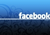 send 6000 ++++ FACEBOOK LIKES for your fanpage