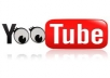 give *300+++ youtube video likes* with in 24hours for