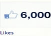 addd 6OOO +++ Facebook Likes Only in 25$ Very Very Cheap Price, Likes are only for fanpage