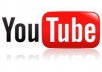 provide 550 FAST Youtube Video Views