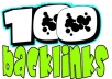 create 100 SEO backlinks over 4 of your URLs and ping them all !!!!!!!!!