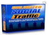 send you 1000+++ more traffics for your website only