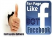 ☆☆☆ Give you the Bot to Generate FACEBOOK Likes for Fan Page ☆☆☆