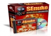 run Senuke XCr ☯☯☯FULL MONTY☯☯☯ to create Google friendly backlinks .