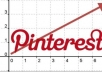 Manually Create 50+ Verified Pinterest Accounts For You with Unique IPs