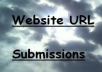 submit your website to 600 SEO friendly high pr directories and web 2.0