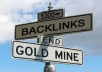 create 700+ profile backlinks to rock your site delivered in 24h for reasonable price................