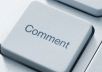 build 75 000 Blog COMMENTS Live Backlinks, Unlimited Urls and Keywords Allowed, Linkreport Included..