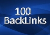do MANUAL 100 PR2+ Blog Comment Backlinks Dofollow on Actual Page