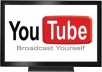 promote your you tube video with Real users, 100 percent safe and genuine premium views!!