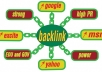 $$get 800 EDU seo links for your website through blog comments $$