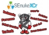 I will run senuke xcr to create 1000 Backlinks in a Pymarid tier process