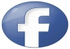 get you 1000+ Facebook likes with USA names and profile pictures within 48 hours To your fanpage for  reasonable and low cost!!!......