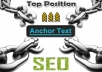 ! manually create 82DofollowPr8 To Pr4 Top Quality SEO Friendly Backlinks And Blast &reg;200 MicroBlog Links Completely Penguin Friendly+Track ! 