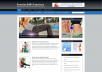 create a Fitness or ANY Niche website that is Adsense, Amazon, Affiliate and CB ready