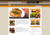 create a Cooking or ANY Niche website that is Adsense, Amazon, Affiliate and CB ready