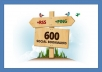 add your site to 600+ social bookmarks + rss + ping + seo backlinks......@