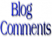 create 2000 blog comments PR0-PR6