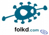 give you 150 Folkd for your site or blog or YouTube video