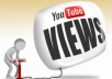 provide 1000 real youtube views, 50 youtube subscriber and 50 youtub like only