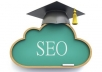 do 500 PR2+ high PR blog comments backlink