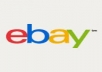 give you Ebay +100 GoodFeedback