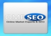I will create a full SEO strategy and keyword analysis for your website ONLY