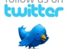 Get You +12000 High Quality Twitter Followers