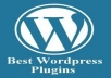 give you collection of 50 best in Widget Plugin for WordPress