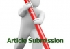 submit MANUALLY your Ar ticle to 10 article directories.....!!