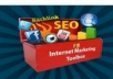 worth USD197,, Give you Access to Huge SEO, Backlinks, Online Marketing Tools/Package