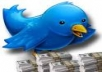show you how to build business using twitter in less than hour