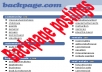 post your 100 ads on HIGH PR WEBSITE backpage.com in usa cities