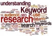 do indepth keyword research and provide high traffic, low competition keyphrases on a give niche using market samurai