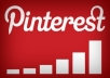 Give You 200 Real Active Pinterest Repins