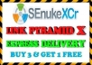nuke your site with SEnuke XCr ★ THE LINK PYRAMID ★ Template to create ♥ High Quality ♥ Google Friendly ♥ Backlinks within 24 hours ......