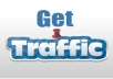  send to your site 100 000 real human traffic 