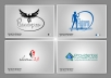 do LOGO design...